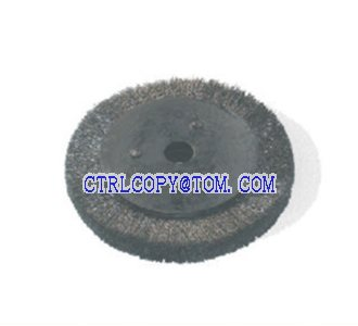 0037SWB steel wire brush For WENXING BW100G