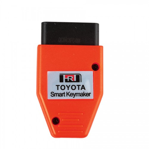 Smart Key Maker OBD For 4D and 4C Chip For Toyota
